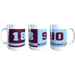 Terras Mug